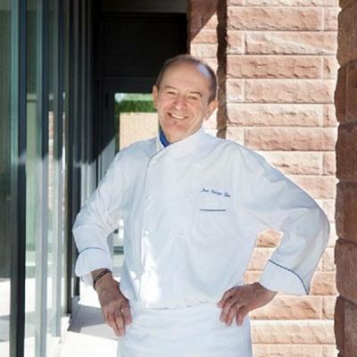 JEAN-GEORGES KLEIN | Collège Culinaire de France
