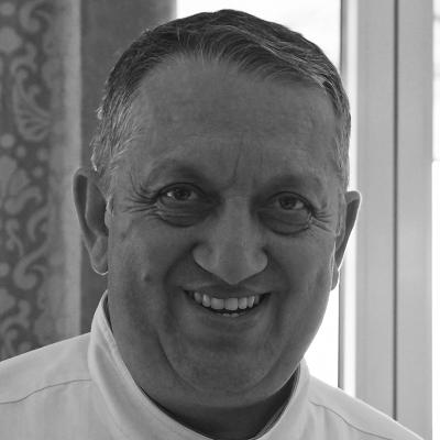 JOEL GARAULT | Collège Culinaire de France
