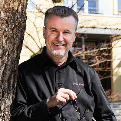 JACQUES BERTRAND | Collège Culinaire de France