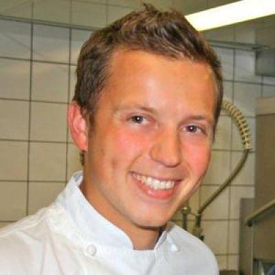 LAURENT ARBEIT | Collège Culinaire de France