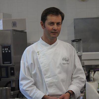 YANN PLASSARD | Collège Culinaire de France