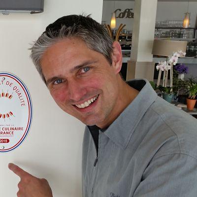 JOHANN LECOCQ | Collège Culinaire de France
