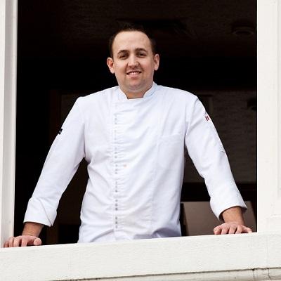 SYLVAIN FOUILLEUL | Collège Culinaire de France