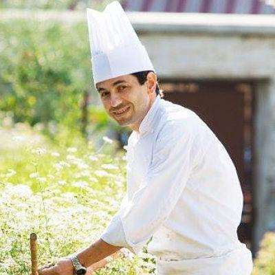 FRANCIS COHEN | Collège Culinaire de France