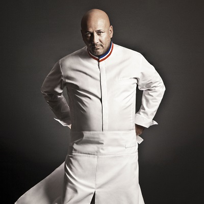 FREDERIC ANTON | Collège Culinaire de France