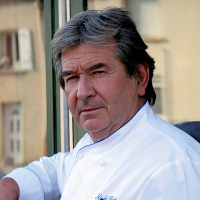 MICHEL CHABRAN | Collège Culinaire de France