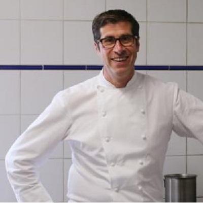 BRUNO CAIRONI | Collège Culinaire de France