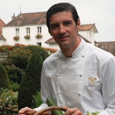 PHILIPPE AUGÉ | Collège Culinaire de France