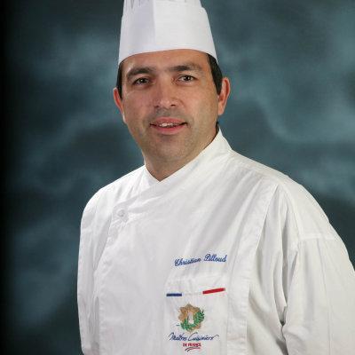 CHRISTIAN PILLOUD | Collège Culinaire de France