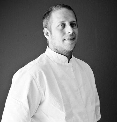 MICKAEL TOURTEAUX | Collège Culinaire de France