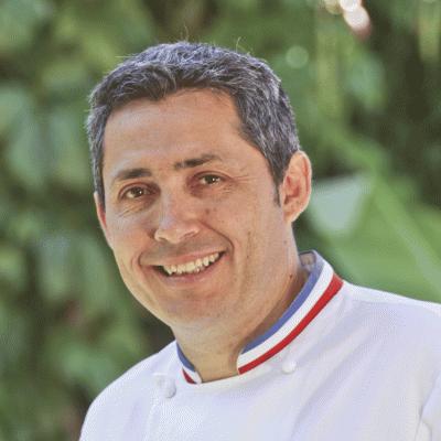 JEROME NUTILE | Collège Culinaire de France