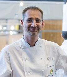 JULIEN BINZ | Collège Culinaire de France