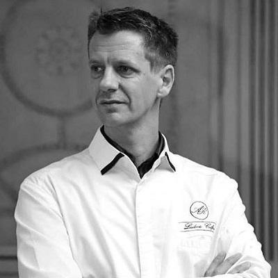 LUDOVIC COLPART | Collège Culinaire de France