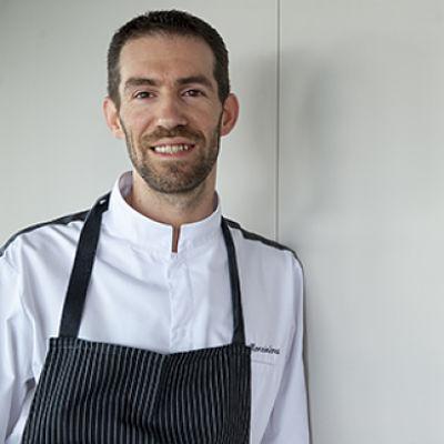 MICHAEL ARNOULT | Collège Culinaire de France