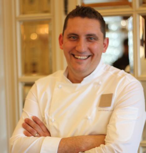 DOMINIQUE LORY | Collège Culinaire de France