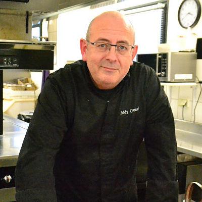 EDDY CREUZE | Collège Culinaire de France