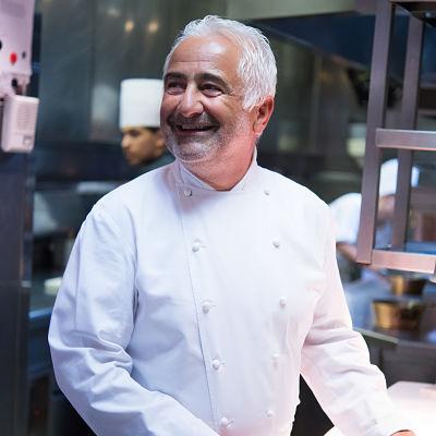 GUY SAVOY | Collège Culinaire de France