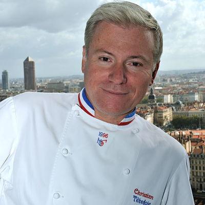 CHRISTIAN TETEDOIE | Collège Culinaire de France
