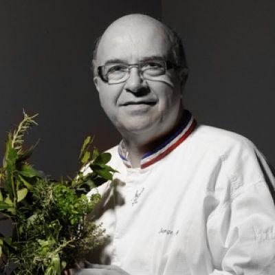 SERGE CHENET | Collège Culinaire de France