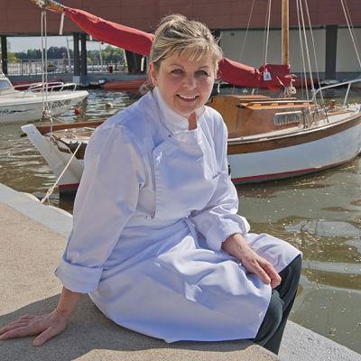 MARLENE CHAUSSEMY | Collège Culinaire de France