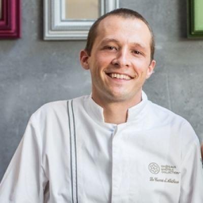 OLIVIER SAMIN | Collège Culinaire de France