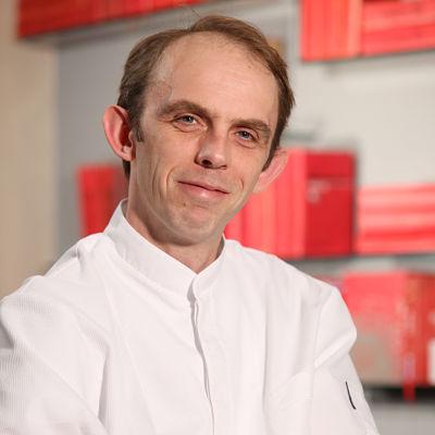 ERIC BOUTTE | Collège Culinaire de France