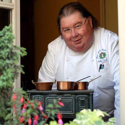 JEAN PIERRE SAINT MARTIN | Collège Culinaire de France