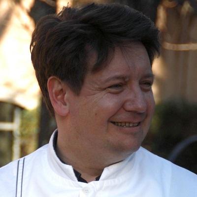 STEPHANE LELIEVRE | Collège Culinaire de France