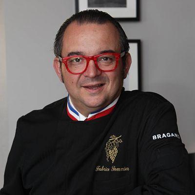 FABRICE SOMMIER | Collège Culinaire de France