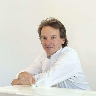FABIO BRAGAGNOLO | Collège Culinaire de France